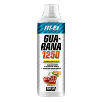 Гуарана FIT-Rx GUARANA 1250, вишня, 500 мл