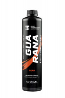 Гуарана Sport Technology Nutrition, груша, 500 мл