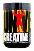 Креатин Universal Nutrition Creatine Powder 500 г.