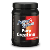 Креатин WPT Power System Creatine 650 г.