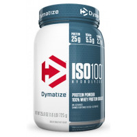 Протеин Dymatize Nutrition ISO-100 750 г.