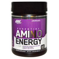 Аминокислоты Optimum Nutrition Amino Energy Essential 585 г.