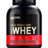 Протеин Optimum Nutrition 100% Whey Gold Standard, двойной шоколад, 2,27 кг
