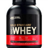 Протеин Optimum Nutrition 100% Whey Gold Standard, кофе, 2,27 кг
