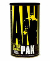 Витамины Universal nutrition Animal Pak 30 пак.