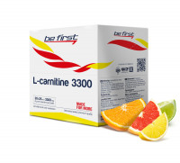 Карнитин Be First L-carnitine 3300
