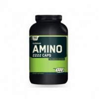 Аминокислоты Optimum nutrition Superior Amino 2222 Caps 150 капс.