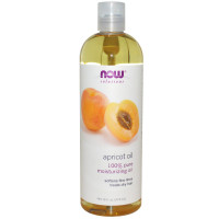 Абрикосовое масло NOW. Oil Apricot Kernel 473 Мл.