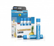 Карнитин VP Laboratory L-Carnitine Liquid 1500 20 амп.