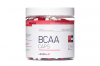 Level Up AMINOBLAST BCAA 270 caps
