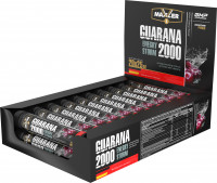Энергетик Maxler Energy Storm Guarana 2000 1 ампула 25 мл.