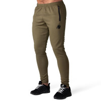 "Штаны для бодибилдинга Gorilla Wear ""Ballinger"" Pants, хаки"