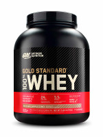 Протеин Optimum Nutrition 100% Whey Gold Standard, мокка - капучино, 2,27 кг