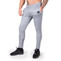 "Штаны для бодибилдинга Gorilla Wear ""Bridgeport"" Pants, серебряные"